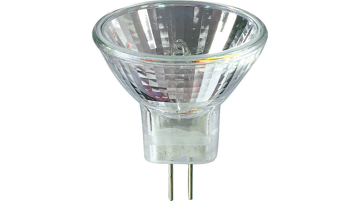 Mr11 Lv Halogen With Reflector Halogen Lamps Philips