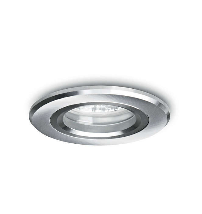 Smart Halogen Downlight QBS020