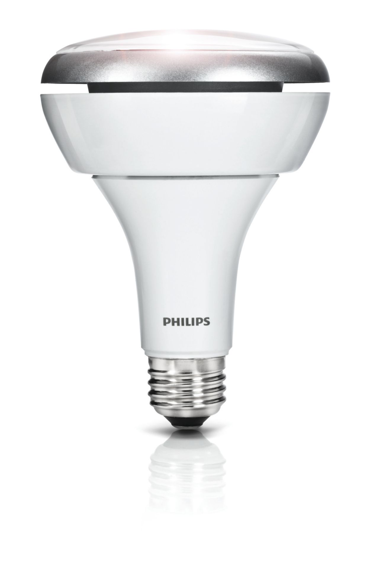 BR LED with AirFlux Technology