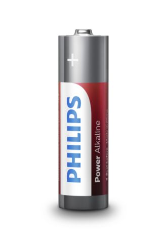 Philips  Battery AA LR6P20T/10
