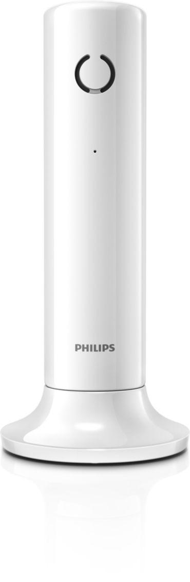 Draadloze telefoon, Linea-model