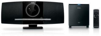 Philips  Microcine con DVD HDMI 1080p MCD388/55