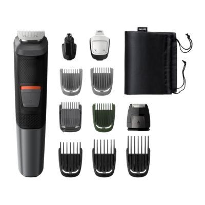 Philips Multigroom series 5000 11-i-1, grooming kit til ansigt, hår og krop MG5730/15