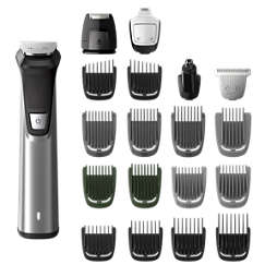 Norelco Multigroom 7000 Face, Head and Body