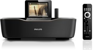 Philips Streamium Network Music Player  NP3700/12