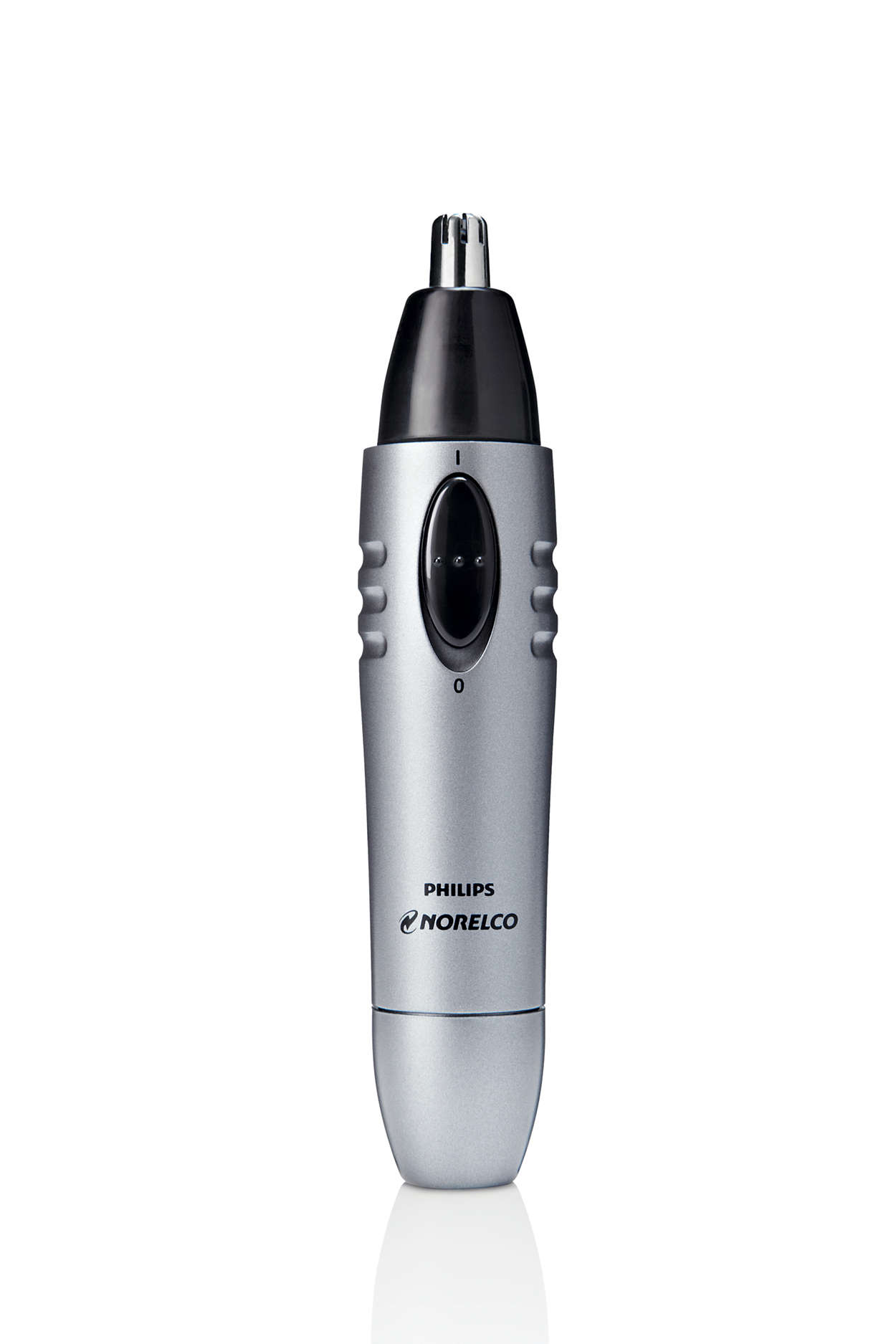 Nose and ear trimmer