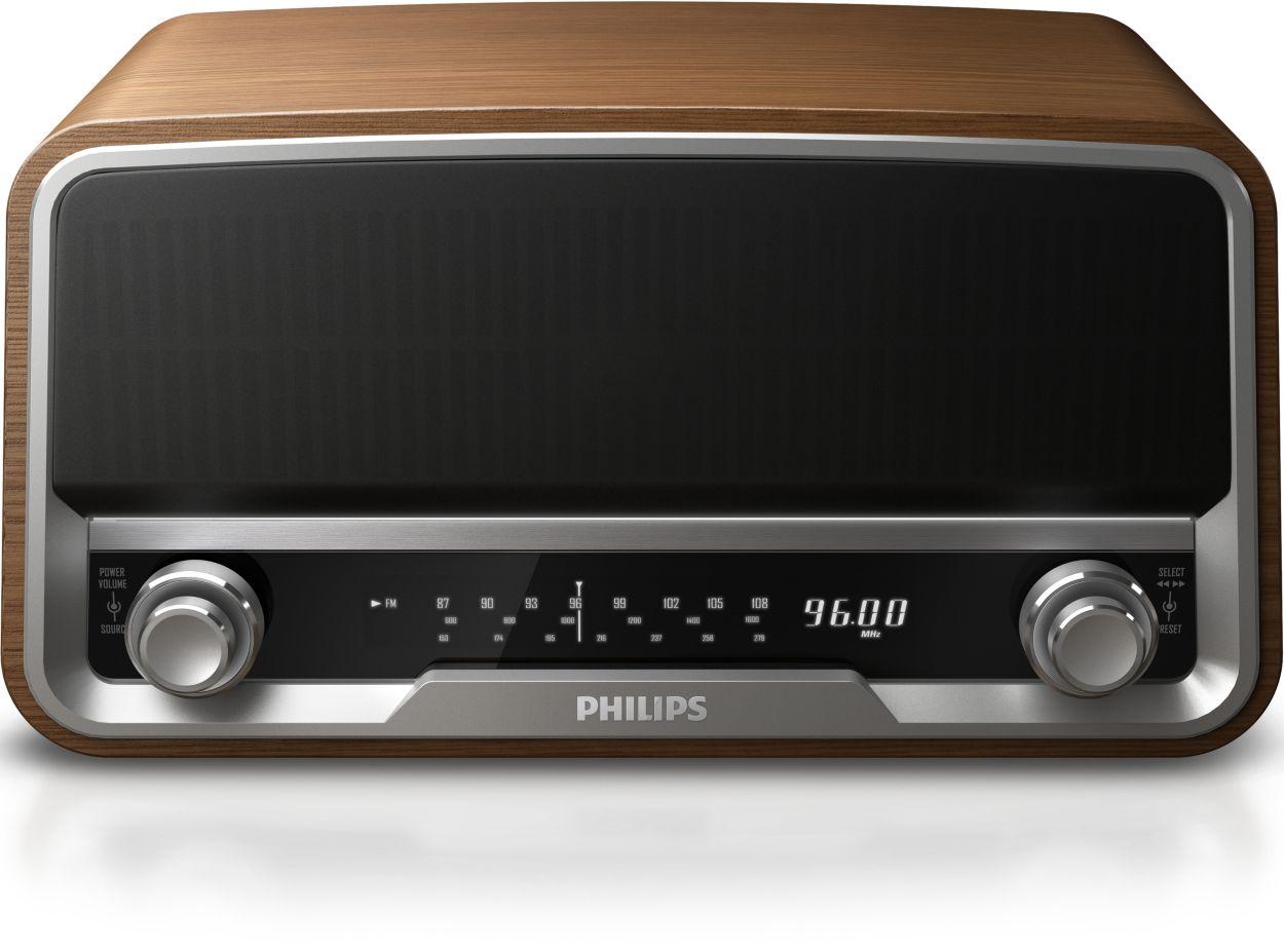 Radio Vintage OR7000/12 | Philips