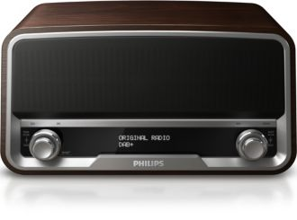 Philips  Radio Original DAB+ OR7200/10
