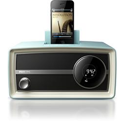 Original radio mini