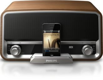 Philips  Original-Radio DAB+ ORD7300/10