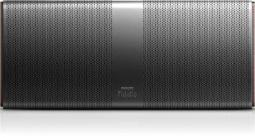 Philips Fidelio Enceinte portable sans fil