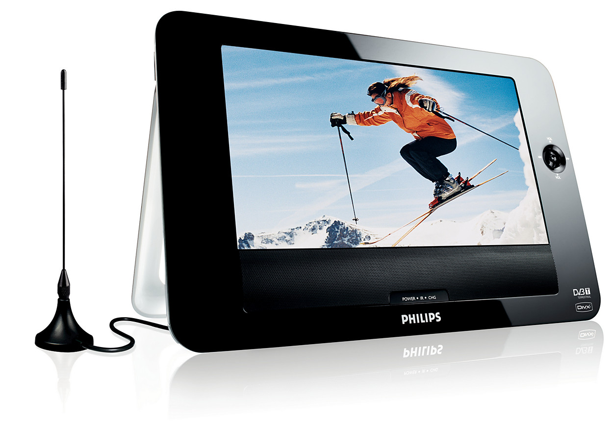 produkt philips tragbarer dvd player pet835 00 kaufen. Black Bedroom Furniture Sets. Home Design Ideas