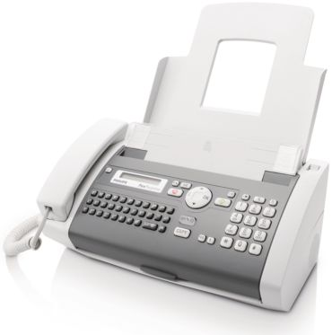 Philips  Papel de fax normal primo PPF725/ESW