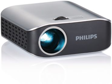 Philips  Pocket projector 55 lumens PPX2055/F7