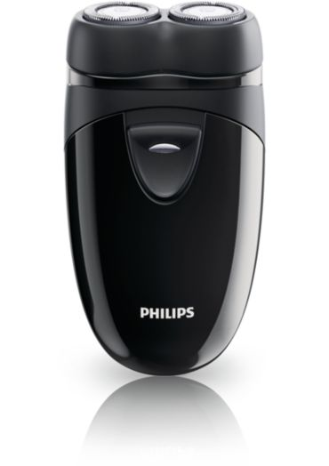 Philips Norelco Shaver 510 Travel shaver, Series 500