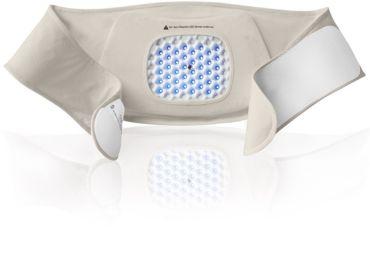 BlueTouch Rückenband für den unteren Rücken, S/M