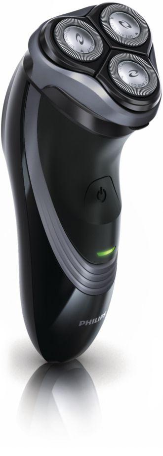 Philips  乾式電鬍刀 雙刀鋒系統 PT725