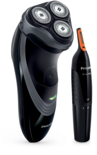 Shaver series 3000 sähköparranajokone