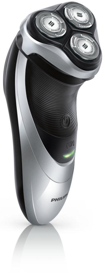 PowerTouch rakapparat för torrakning
