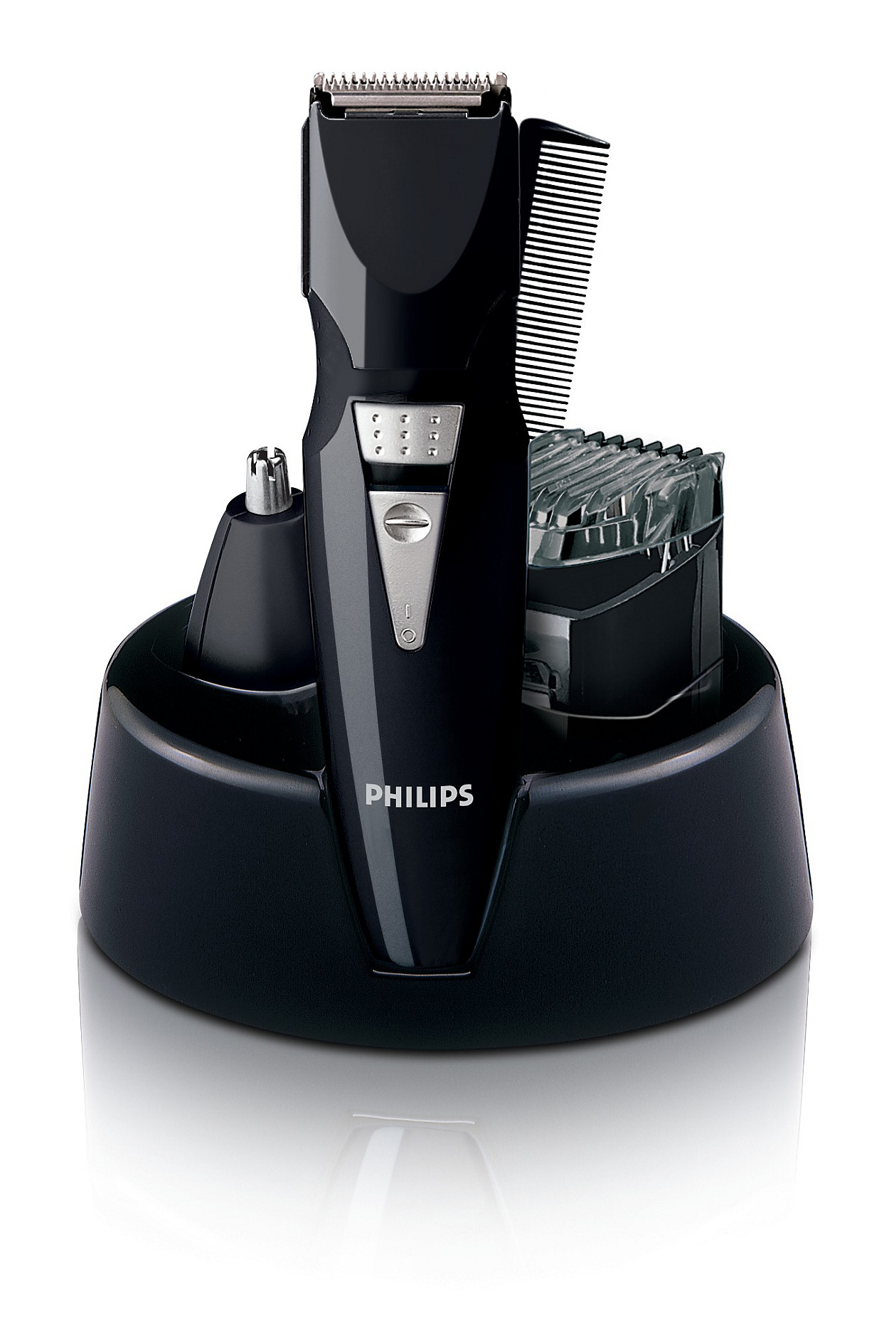 multigroom series 3000 grooming kit qg3030 10 philips. Black Bedroom Furniture Sets. Home Design Ideas