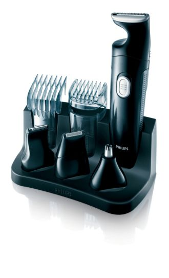 Philips  Grooming kit Plus QG3150