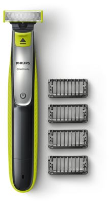Philips OneBlade til at trimme, kante, barbere QP2530/20