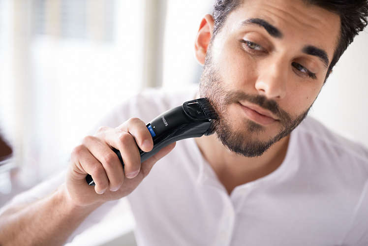 Perfect beard made easy