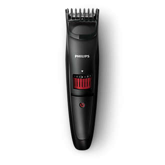 buy the philips beardtrimmer series 3000 beard and stubble trimmer qt4005 15. Black Bedroom Furniture Sets. Home Design Ideas