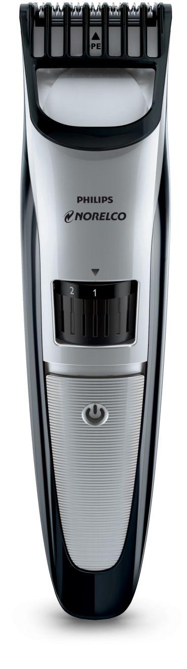 Philips Norelco Beardtrimmer 3100 Beard & stubble trimmer, Series 3000
