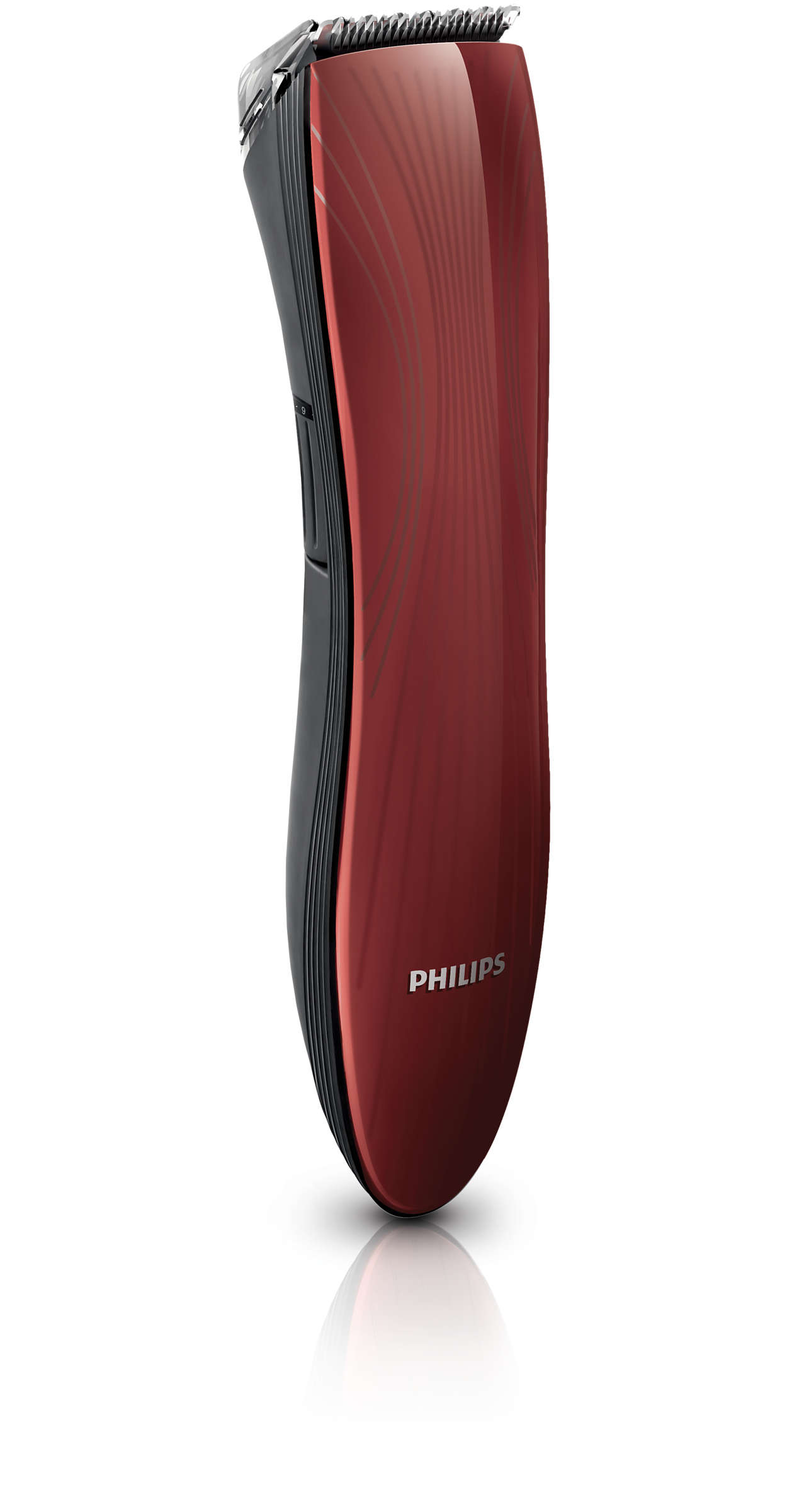 Perfect 3-day beard trimmer