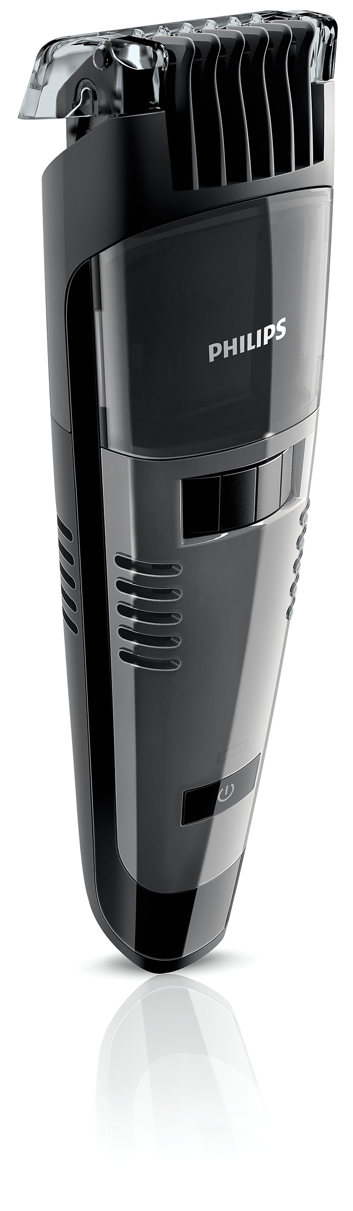 beardtrimmer series 7000 vacuum beard trimmer qt4050 15 philips. Black Bedroom Furniture Sets. Home Design Ideas