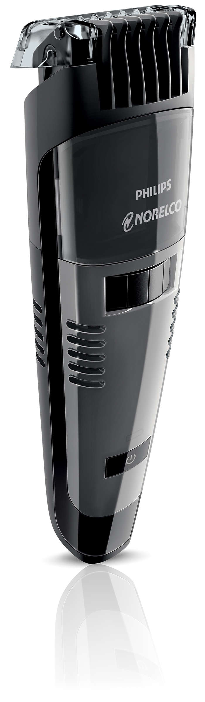 beardtrimmer 7100 vacuum beard trimmer series 7000 qt4050 41 norelco. Black Bedroom Furniture Sets. Home Design Ideas