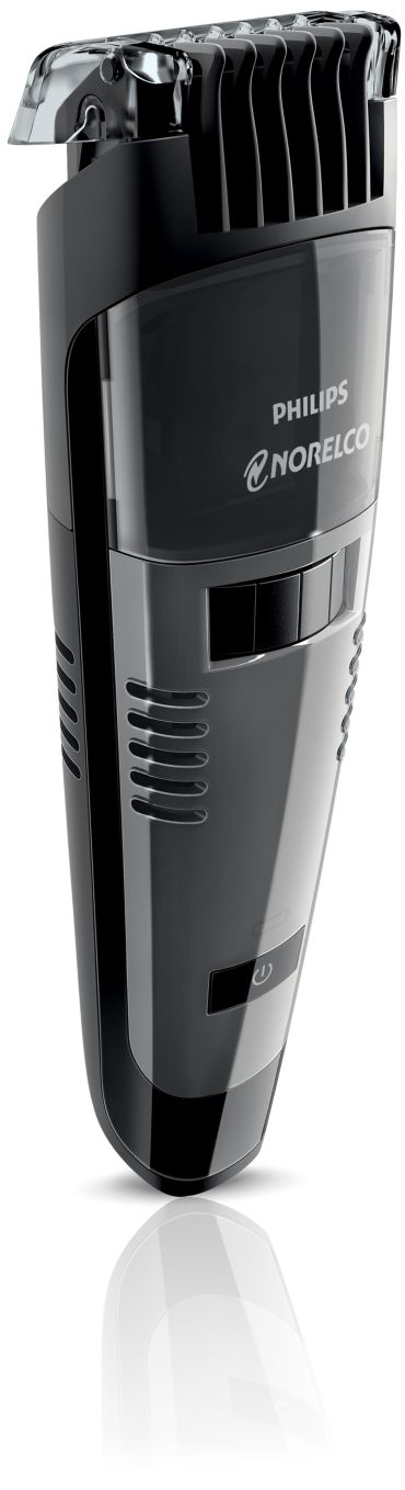 Beardtrimmer 7100 Series 7000 vacuum beard trimmer