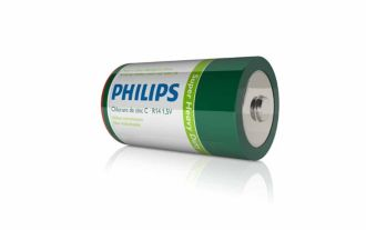Philips  Battery C R14L2D/27
