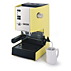 GAGGIA COFFEE DELUXE YELLOW