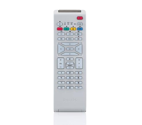 Telecomando rc4726 01 philips for Philips telecomando