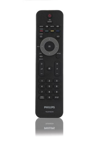 Philips  Mando a distancia  RC4744