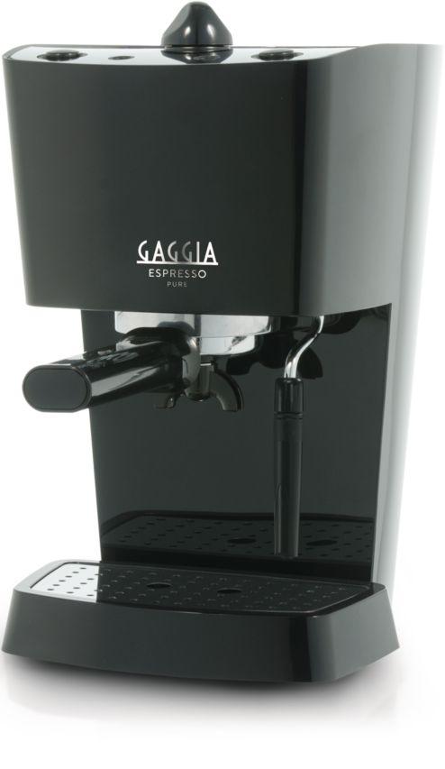 manual espresso machine reviews