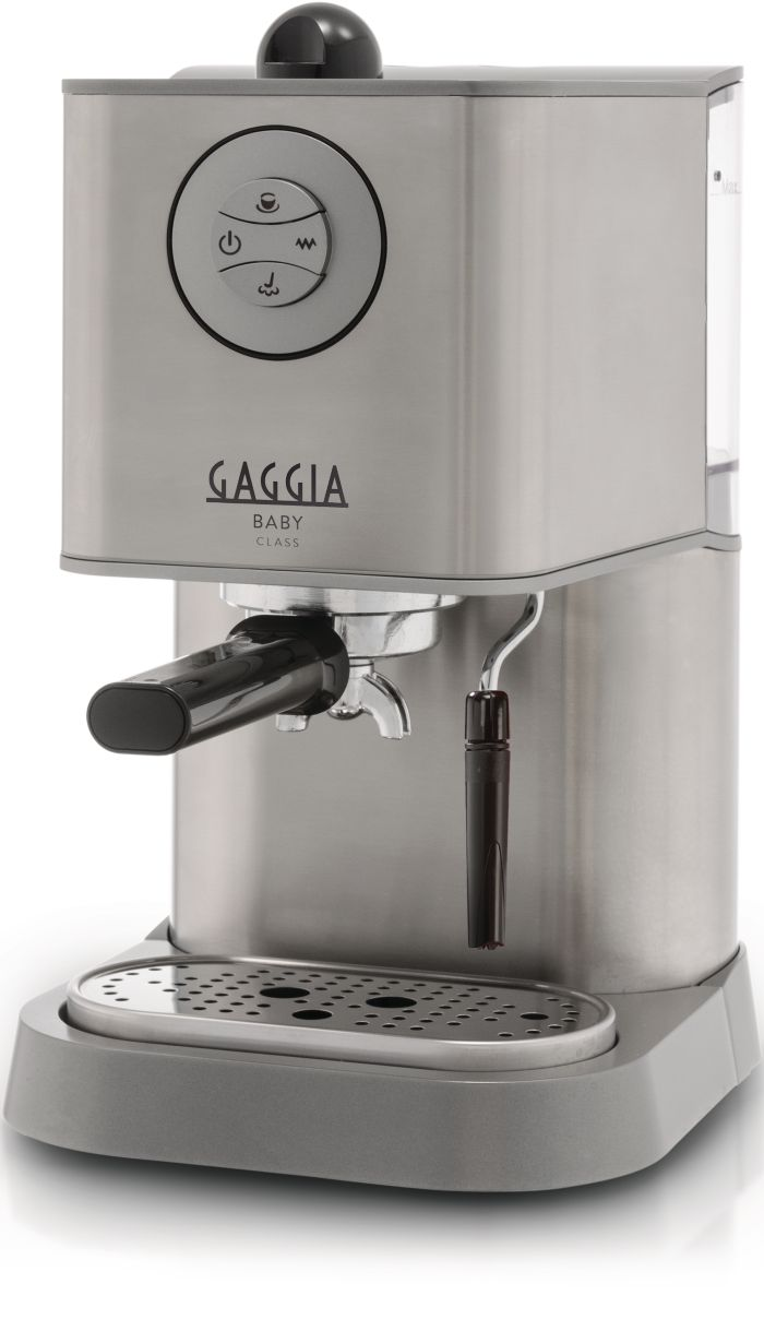 Senseo Coffee Maker Repair Manual : Manual Espresso machine RI8157/40 Gaggia