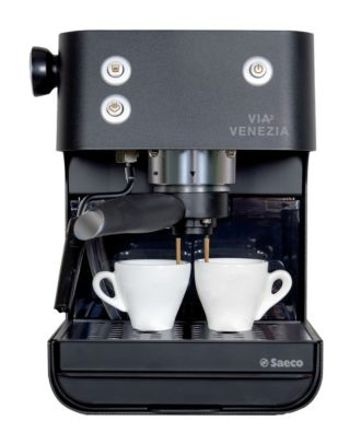 Saeco  Manual Espresso Restyling RI9366/47