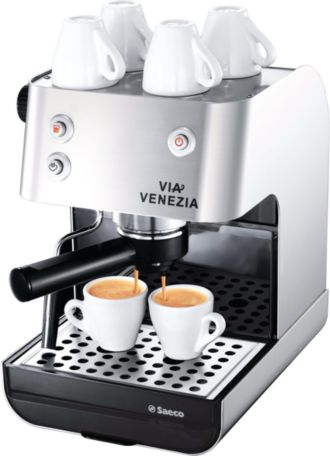 Saeco  Manual Espresso Restyling RI9367/47