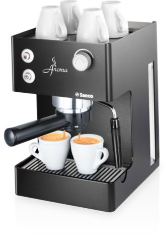 Saeco  Manual Espresso Restyling RI9373/47