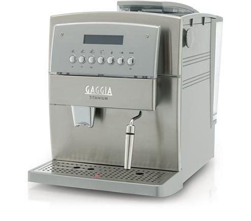 volautomatische espressomachine ri9701 01 gaggia. Black Bedroom Furniture Sets. Home Design Ideas