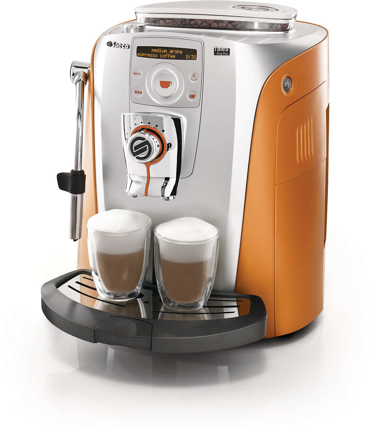 Talea Super Automatic Espresso Machine Ri9826 01 Saeco
