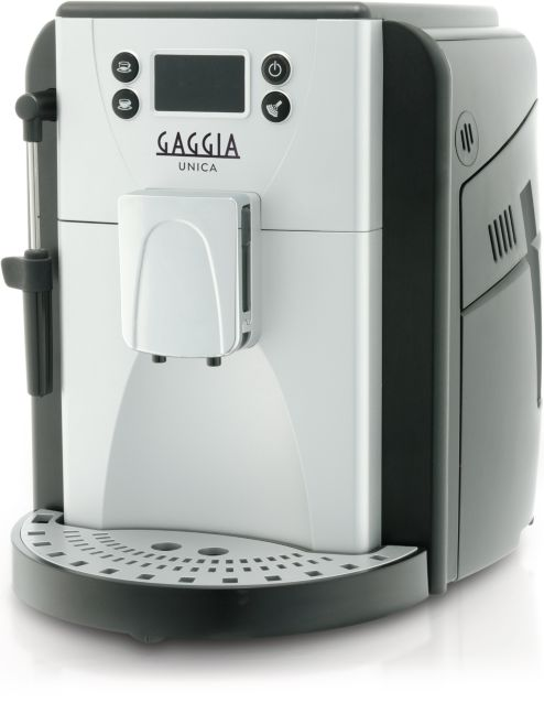 gaggia unica automatic espresso machine reviews