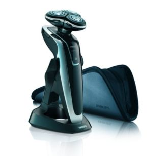 Philips  wet & dry electric shaver UltraTrack & GyroFlex 3D RQ1280/16