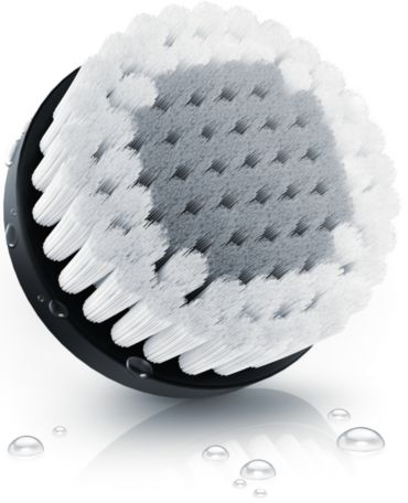 Philips Norelco SmartClick oil-control cleansing brush head