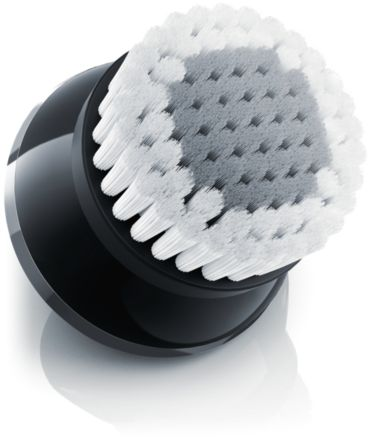Philips Norelco SmartClick oil-control cleansing brush