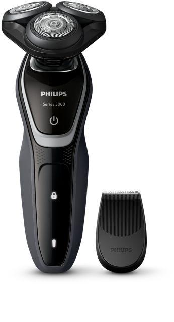 Ел. самобръсначка за сухо бръснене Система ножчета MultiPrecision