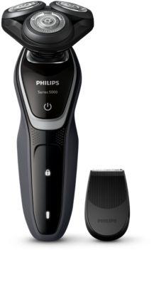 Philips Shaver series 5000 Rasoio elettrico per rasatura a secco S5110/06